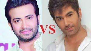 শাকিবের কাছে জিতের এ কেমন হার !  | Badshah The Don VS Shikari Bengali Movie 2016