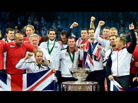 Review: 2015 Davis Cup by BNP Paribas Final