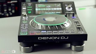 Review: Denon DJ SC5000 Prime Player