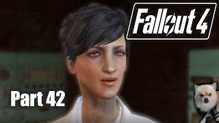 Fallout 4 Let's Play Part 42 (Modded) The Memory Den (PC Gameplay)