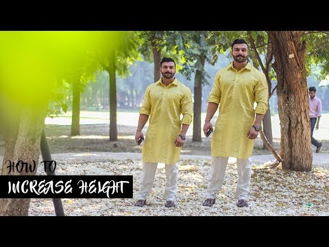 HOW TO INCREASE HEIGHT | PANGHAL FITNESS | AMIT PANGHAL