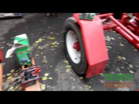 Замена поршневой группы Т 25 / Replacing piston T 25 - Search and Watch any YouTube Video