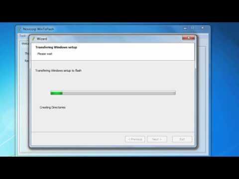 tuturial formatear una laptop o pc con memoria usb facil y rapido  (Nuevo link) 2014