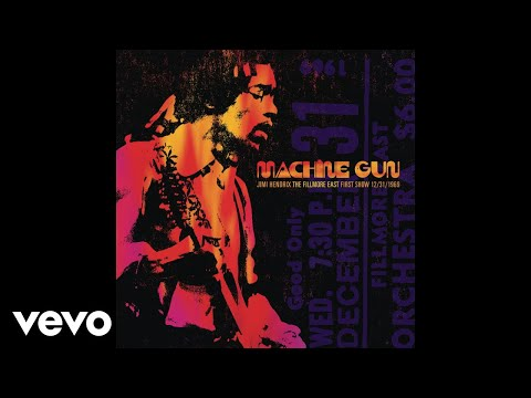 Jimi Hendrix - Ezy Rider