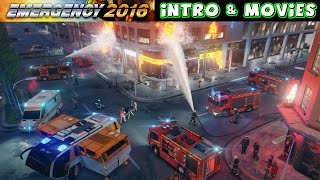 Emergency 2016 INTRO & Mission Movies HD