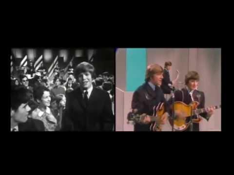 Herman's Hermits - Just a Little Bit Better (PIP)(1966)