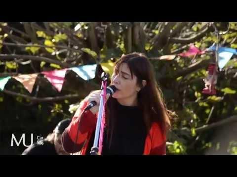 Carla Nieto Monte Urbano | Parte 1/2