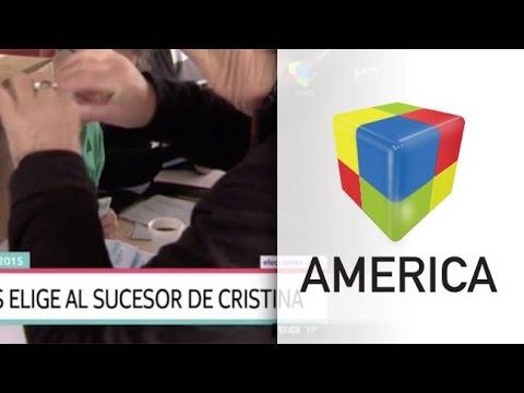 Perlitas y postales de un día en que Argentina elige presidente
