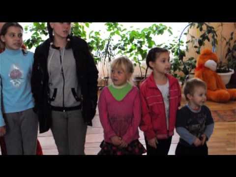 Десна-ТВ: Специальный репортаж. Донбасс.