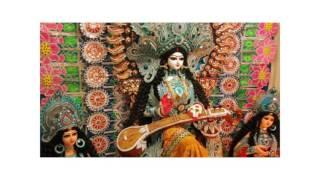 download lagu Me Making Of Maa Saraswati Idol.. gratis