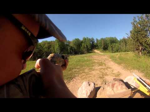 Gopro Shotgun Shooting June 19, 2013