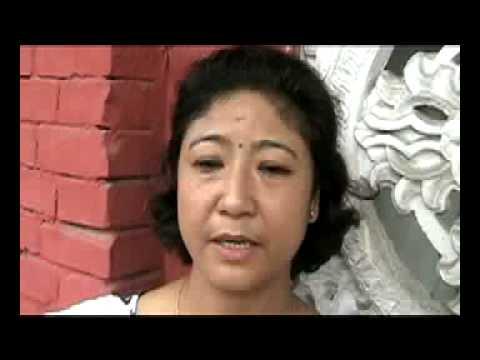 Nepali Advocate Samita Pradhan on Uterine Prolapse in Nepal
