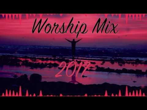 Christian EDM Worship Mix! [With Lyrics]
