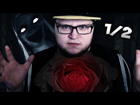 VERDAMMT GUT & KOSTENLOS   Black Rose #1/2