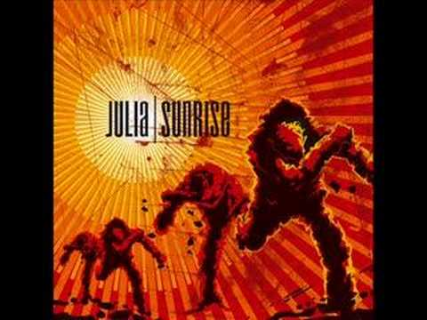 Julia - Sleepwalk