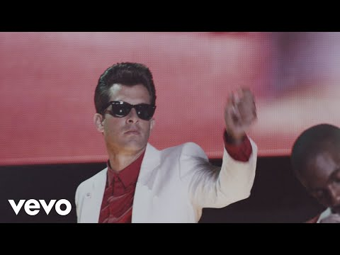 Mark Ronson, Katy B - Anywhere in the World