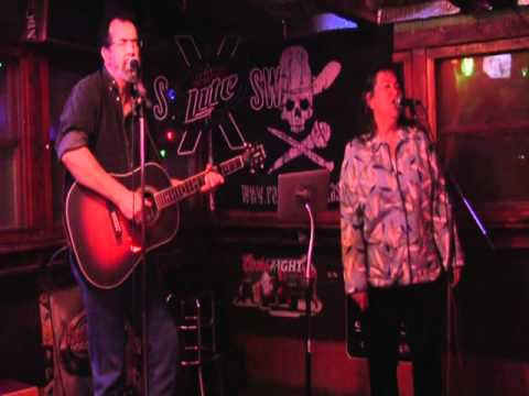 John&Jimmie Whipple @ Riley's: Bury Me By The Big Oak Tree