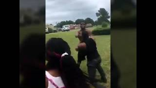 Beat Hit Challenge Jackson Tn Fights Episode 1