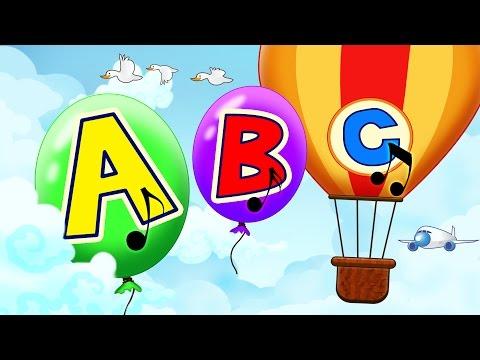 Abc Song | Alphabet Song | Sing Along Songs | Abc | Songs | The Alphabet Team video