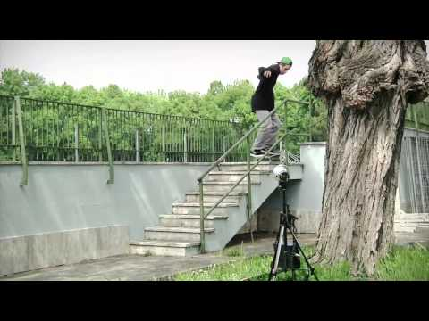 NIKE SB TEXTURE TOUR - MILANO AND ADRIATIC COAST