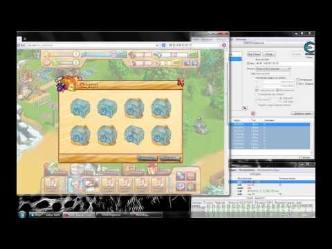Взлом приложения нано-ферма. Как сделать Нано - ферму в MineCraft.