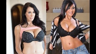 Top 10 porn star with fake big tits 2019