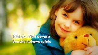 Elfa's Singers - Masa Kecilku (lyrics)