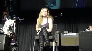 SPNDALLAS 2019 Rachel Miner Friday Panel