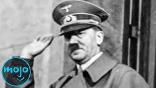 Top 10 Notorious Nazis