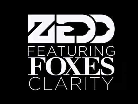 Zedd - Clarity (Orchestral Mix by MrFanatiq)