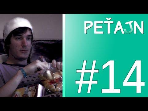 FILMEK | PEŤAjN #14