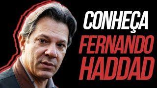QUEM É FERNANDO HADDAD? | por Renan Santos