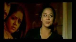 Jyothika - Kakka Kakka interview