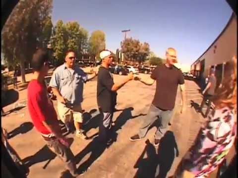 Skatelab Demo