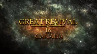 Jesus TV Conference Edmonton - Announcement - AmlekoTube.com