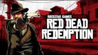 RED DEAD REDEMPTION - FAZENDO TUDO  (XBOX ONE)
