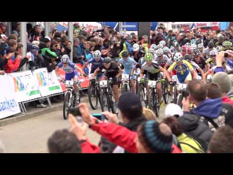 MULTIVAN MERIDA BIKING TEAM: 1st World Cup 2013 - Albstadt - Germany