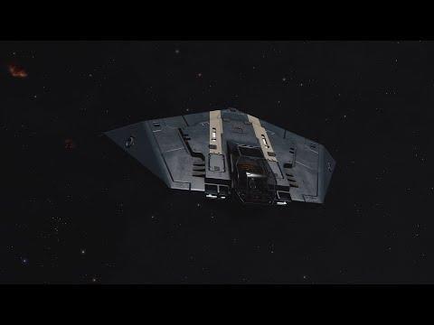 Elite Dangerous 1.5: Ships - Asp Scout