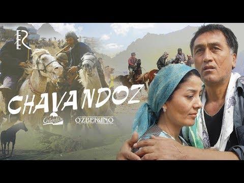 Chavandoz (o'zbek film)   Чавандоз (узбекфильм) 2007