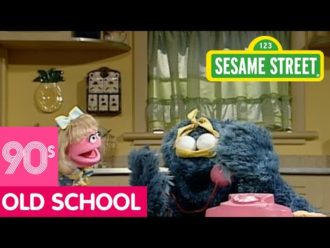 Game Over - Sesame Street