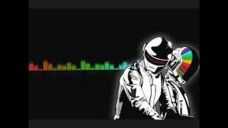 Daft Punk Mix