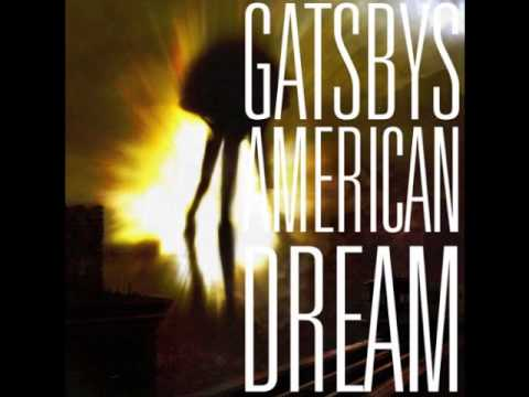 Gatsbys American Dream - The White Moutains