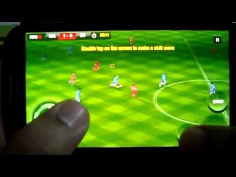 SAMSUNG GALAXY S3 FIFA 12 GAMEPLAY.mp4
