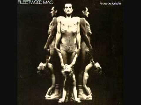 Fleetwood Mac - Born Enchanter