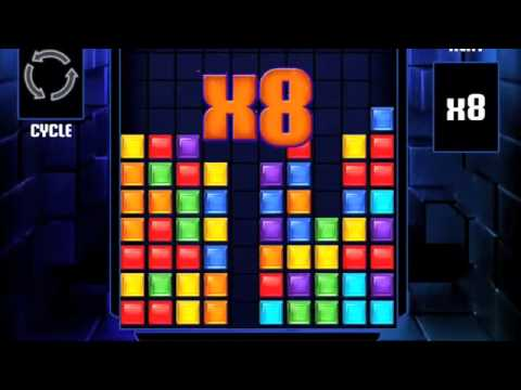 Tetris Blitz- ¡Disponible ya!