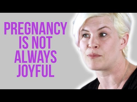 Things No One Tells You About Being Pregnant video