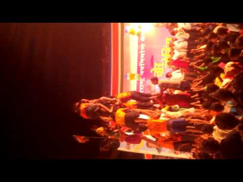 Kahada Hanuman Seva Mandal- Lower Parel 2013 video
