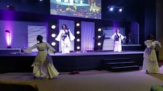 Worship Dance - Clean by Natalie Grant