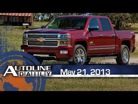 Silverado to F-150: Truck Off! - Episode 1138