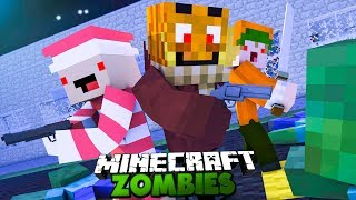 "DIE ULTIMATIVE ""ZOMBEY"" VERNICHTUNG! ✪ Minecraft ZOMBIES"